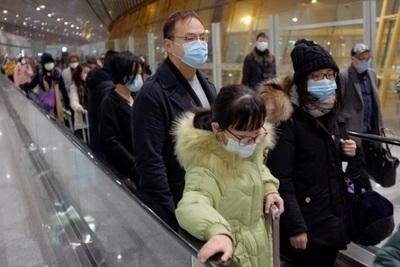 Paraguayo con caso sospechoso de coronavirus estuvo cerca de ciudad donde brotó la enfermedad