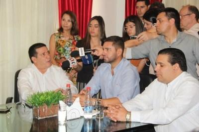 Operativo empleo de ANR ya tiene 100 ofertas de trabajo para mujeres jefas de hogar