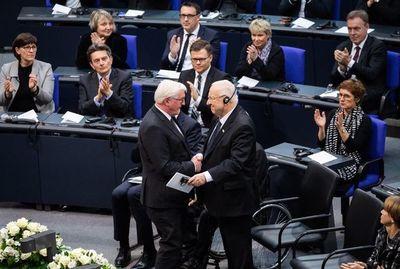 """Alemania e Israel temen los """"demonios del pasado"""" 75 años después del Holocausto"""
