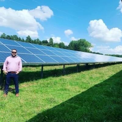 Fuentes de energía no contaminante abundan en Paraguay, según especialista