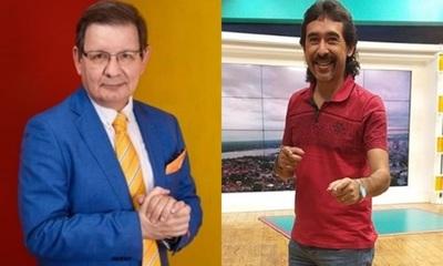 """Michelín Ortiz y Carlos Martini bailarán """"Cachaca Piru"""""""