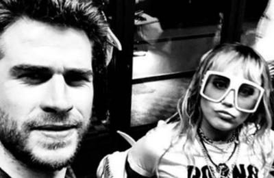 El divorcio de Miley Cyrus y Liam Hemsworth ya es oficial