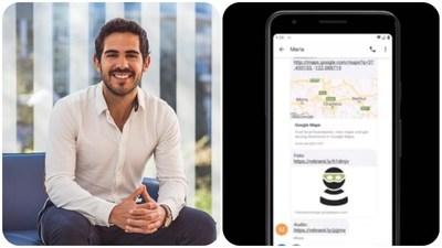México: Crean app para encontrar celulares robados, inclusive si están apagados