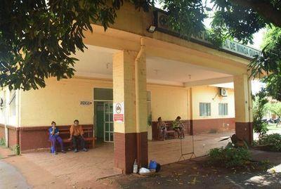 Denuncian ausencia de pediatras en Hospital de Minga Guazú