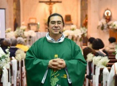 Sacerdote paraguayo en Taiwán relata vivencias ante alerta de coronavirus
