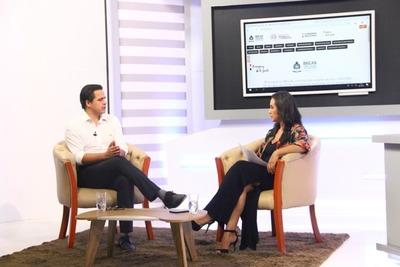 Aplicarán programa de postgrados en universidades paraguayas para el sector público y privado