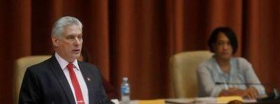 El presidente cubano confirma que el sismo no causó daños ni víctimas en el país