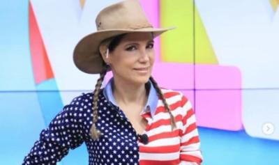 HOY / Sanie López Garelli fue nominada a los Emmy Awards pero no sabía