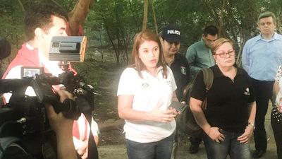 Fiscalía allanó predio del depósito de la excervecería Paraguaya