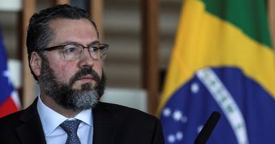 Itaipú: Canciller brasileño visitará nuestro país para coordinar renegociación