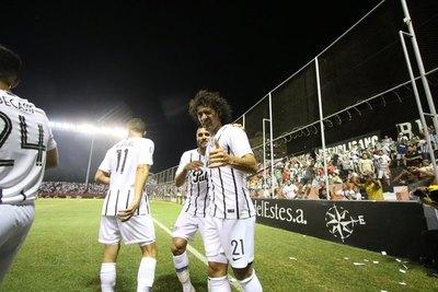 Libertad tiene dos opciones para ser local ante Boca Juniors