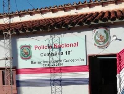 Reclaman inacción policial ante denuncia de robo