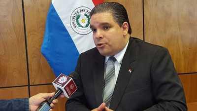 López Arce anuncia ferias de empleo encabezadas por la ANR