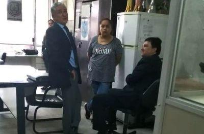 Prisión para ama de llaves procesada por hurto de joyas