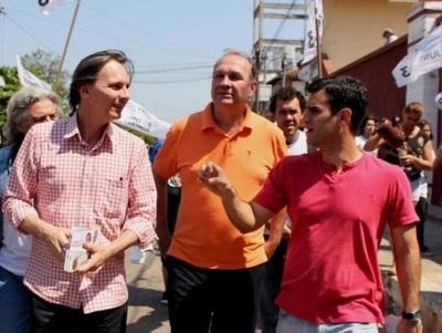 Mario Ferreiro no tuvo buena gestión porque 'tuvo que ceder en negociaciones', según concejal