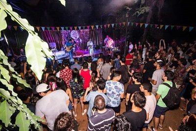 Invitan a festival de verano en Ypacaraí