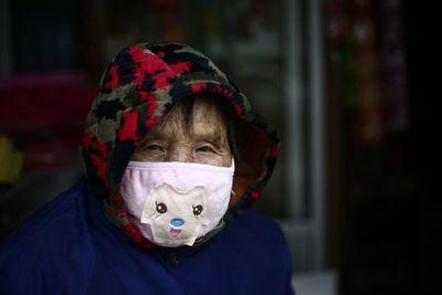"""""""Grave escasez"""" de suministros médicos en zona china donde brotó coronavirus"""