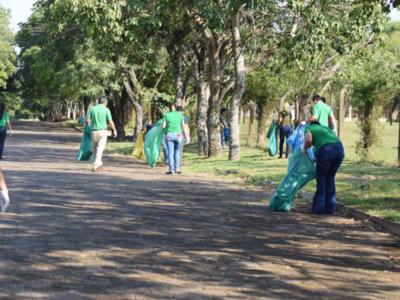 Mingas ambientales contra el dengue prosiguen en Ayolas