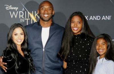 Vanessa Bryant tras la tragedia: 'Ojalá Kobe y Gianna estuvieran aquí con nosotros para siempre'