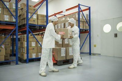 Paraguay amplía destinos de envío de caramelos