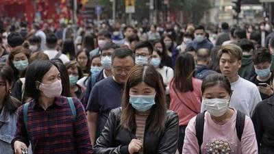 China cierra por el coronavirus 13 ciudades confinando a más de 40 millones de personas
