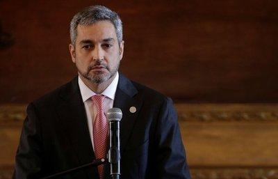 Las movidas bajo presión en el gobierno de Mario Abdo