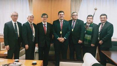 Misión técnica paraguaya busca dar apertura al exigente mercado nipón