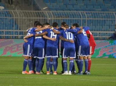 La Albirroja cierra el año con empate ante Arabia Saudita