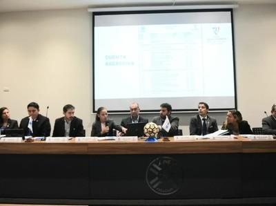 Ultiman detalles para el inicio de la Copa América Femenina de Futsal
