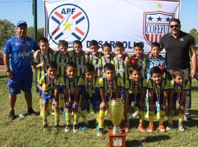Culminó la Supercopa 2019