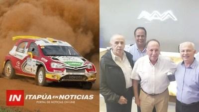 AUTORIDADES DE LA FIA RECORRIERON POSIBLES TRAMOS PARA EL MUNDIAL DE RALLY