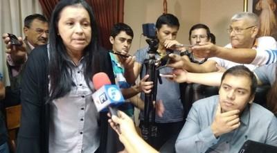"""""""Miguel despidió a zacariistas para llenar la Municipalidad con sus operadores"""""""