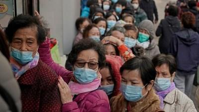La OMS declara emergencia de salud internacional por Coronavirus