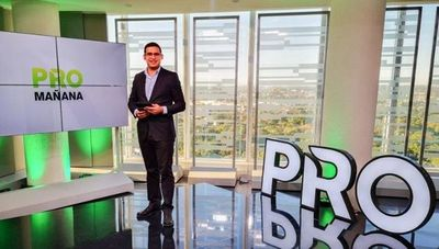 Holding de medios continúa con su plan de expansión y compra Canal PRO