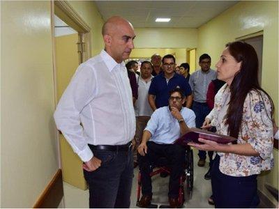 Coronavirus: Mazzoleni afirma no estar preocupado por críticas