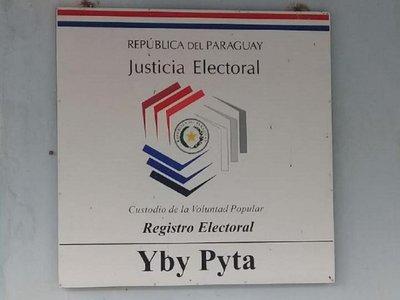 Denuncian presuntos traslados fraudulentos en Justicia Electoral de Yby Pytá