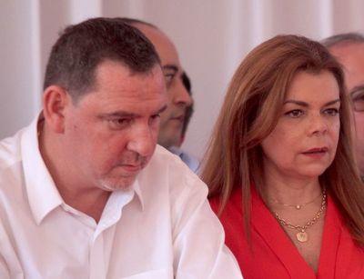 Zacarías Irún recusó a fiscales