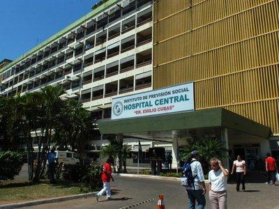 IPS paga G. 415 millones por 1.591 reposos de dengue en solo 29 días