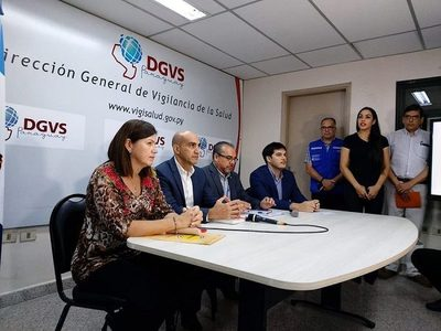 Ministerio de Salud no reporta nuevos fallecidos por dengue