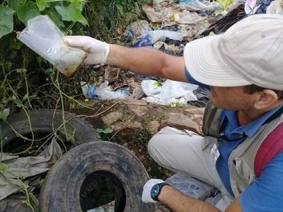 Dengue: Estamos ante la peor epidemia de la década