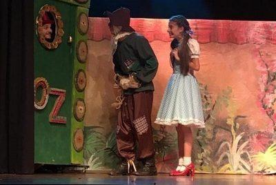 El Mago de Oz tiene sus últimas funciones en el Teatro Latino