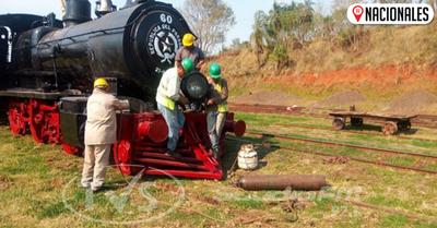El Tren de Lago hará en abril sus primeras pruebas y ajustes a su funcionamiento