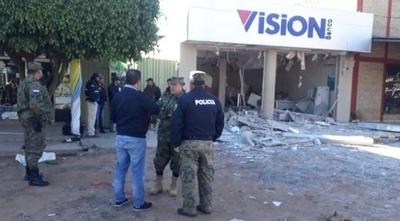 HOY / Inteligencia policial filtra que los fugados de Pedro Juan planean asaltar bancos