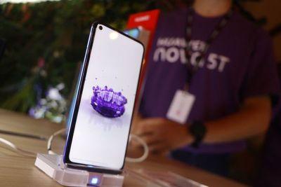 Huawei despliega su fuerza presentando el novedoso Nova 5T
