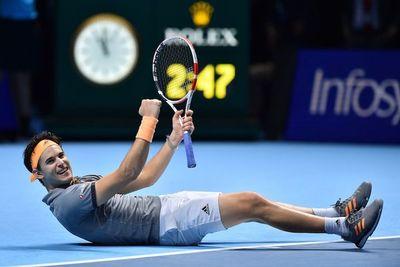 Dominic Thiem reta por el título a Novak Djokovic