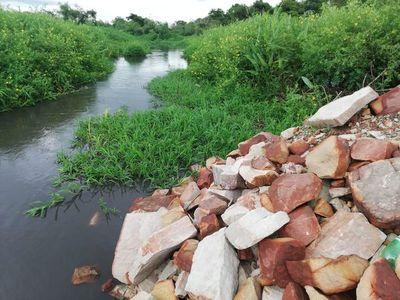 Fiscalía solicita informes sobre situación actual del Lago Ypacaraí