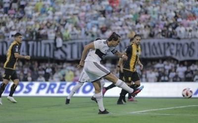 Dos partidos se juegan este sábado por la tercera fecha del Apertura