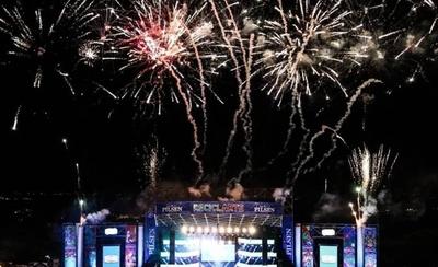 HOY / El Anfiteatro de Sanber vuelve a recibir al rock nacional e internacional, en Reciclarte 2020