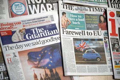 El Reino Unido se plantea su futuro fuera de la Unión Europea