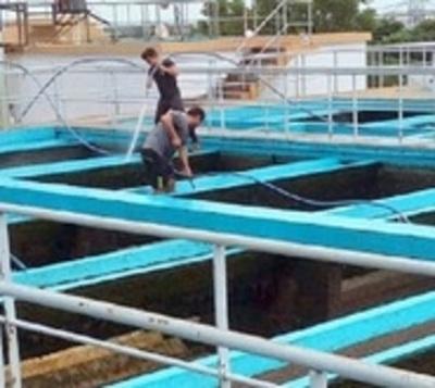 Essap anuncia que barrios quedarán sin agua